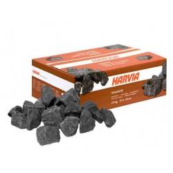 Lávové kameny na saunová kamna